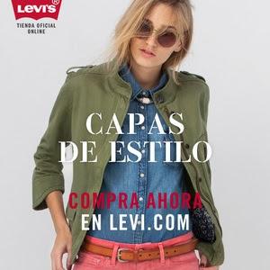 Levi's renueva su tienda y boutique online