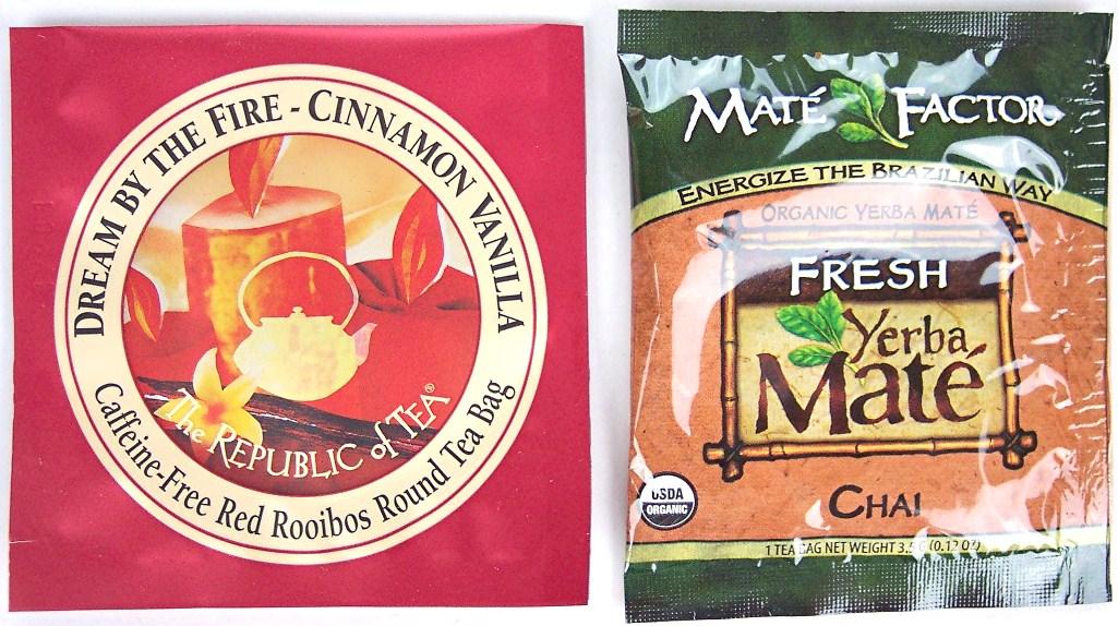 Lone Star Shopper: The Cozy Mug Halloween Tea Box Review, October 2015