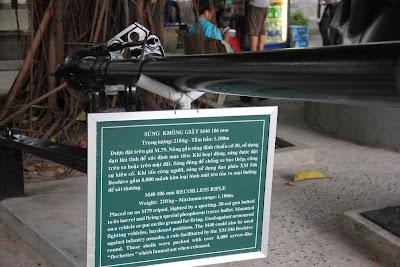 RCL M40 rückstoßfreie gun