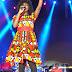 UP Apresenta Lioth Cassoma: A Voz Angolana no Troféu de Ouro
