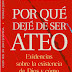 Josué Ferrer - Porque Deje de ser Ateo