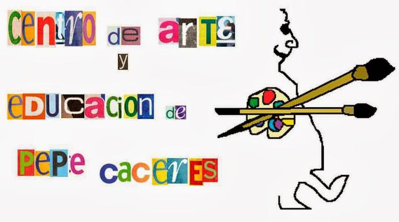 Centro de Arte y Educación de Pepe Cáceres