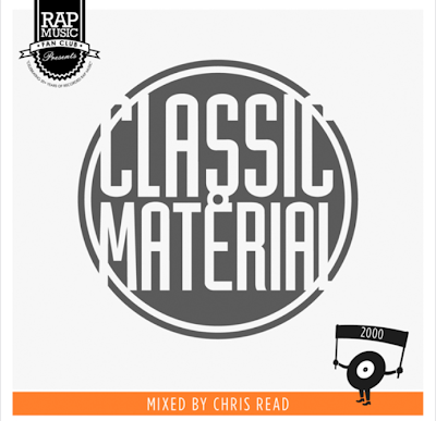 Chris Read - Classic Material 14