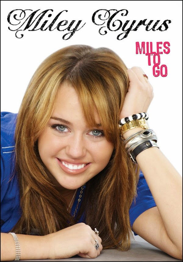 Miles to go : Cyrus, Miley,   : Free Download, Borrow ...