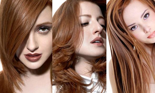 Consejos Para Cambiar El Color De Tu Cabello ~ Tips de Belleza ...