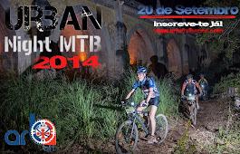 ARB Urbain Nigth MTB 2014
