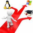 Como primeira certificação, qual a melhor: Linux ou Windows?