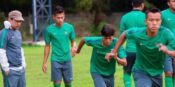 PSSI Dibekukan, Lokasi TC Timnas U-23 Belum Jelas