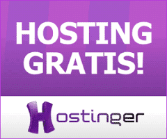 layanan hosting web gratis