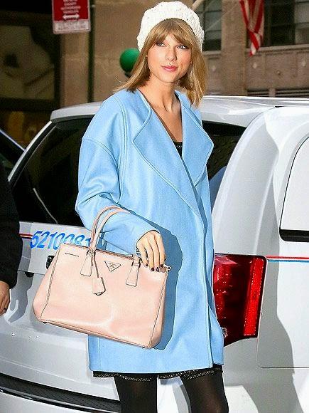Os melhores looks de Dezembro -Taylor Swift