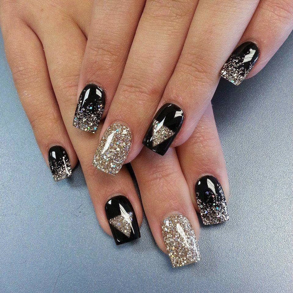 Modern nails with beautiful design nail designs 2 die for modern nails with beautiful design prinsesfo Choice Image