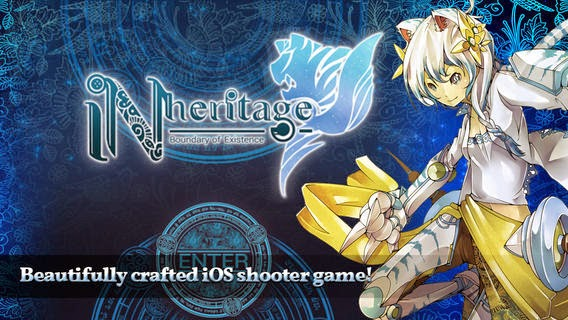 INheritage: BoE Gameplay IOS / Android