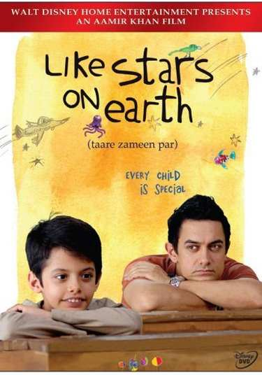 Picture #Like Stars On Earth