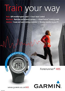 Forerunner 405 original poster