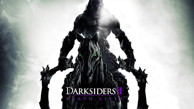 Steam ofertas de verano Darksiders 2
