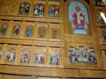 "Biserica ""Sf. Dumitru"" - Iconostas"