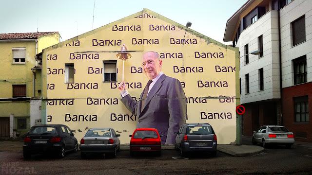 No con mi voto. No con mi dinero. 2012 (cc) Abbé Nozal