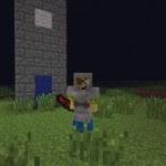 The Wars Mod 1.4.6 Minecraft