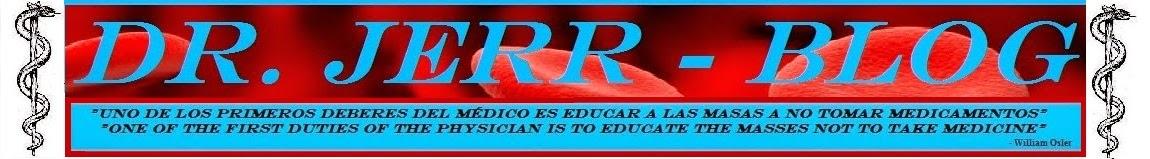 Dr. JERR
