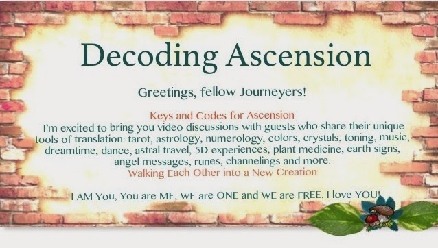 Decoding Ascension