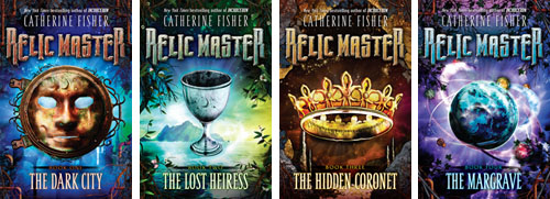 Relic Master Series Giveaway