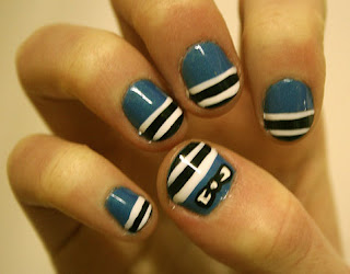 New Easy Nails Designs 2012