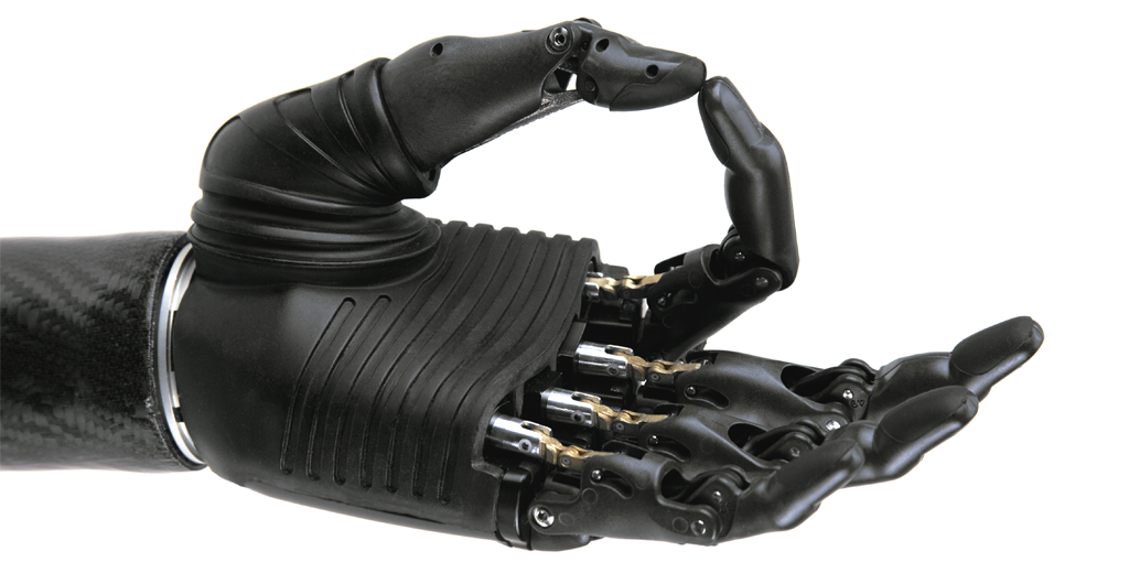 exosquelette et bionique un bras pour en remplacer un autre. Black Bedroom Furniture Sets. Home Design Ideas