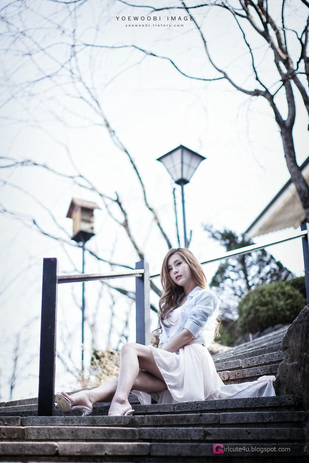 5 Lovely Soo Yu - very cute asian girl-girlcute4u.blogspot.com