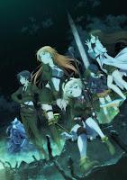 ver anime Taimadou Gakuen 35 Shiken Shoutai Capitulo 1