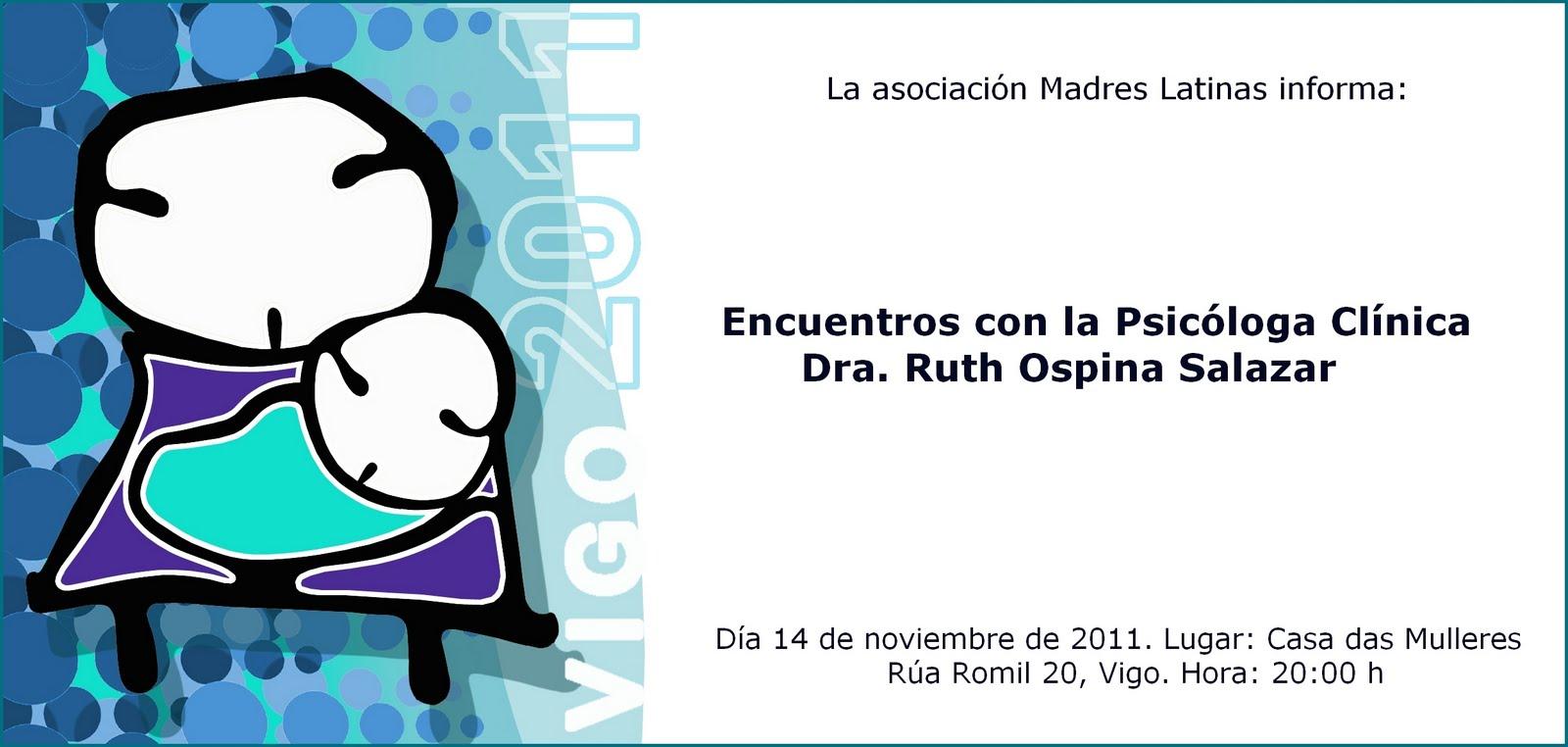 charla latinas