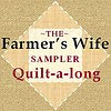 Farmer&#39;s Wife Quilt-Along