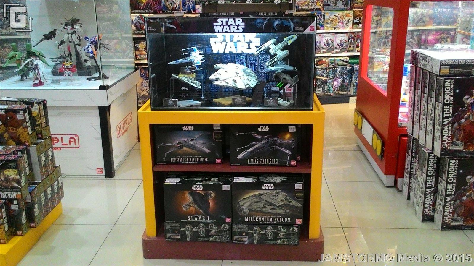 Toys Model Kits 65