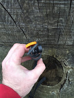 Xshot Pro GoPro Mount Removal