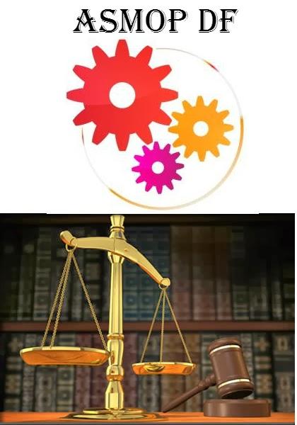 ASMOP DF e Advogacia