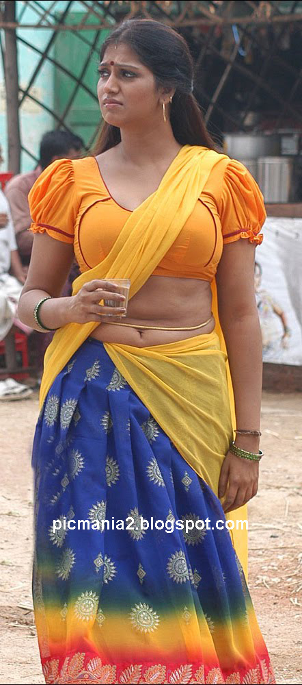 south indian actress bhuvaneswari hot and sexy wet image