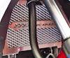 Tampilan MX King 150 Dengan Aksesoris Resmi Yamaha