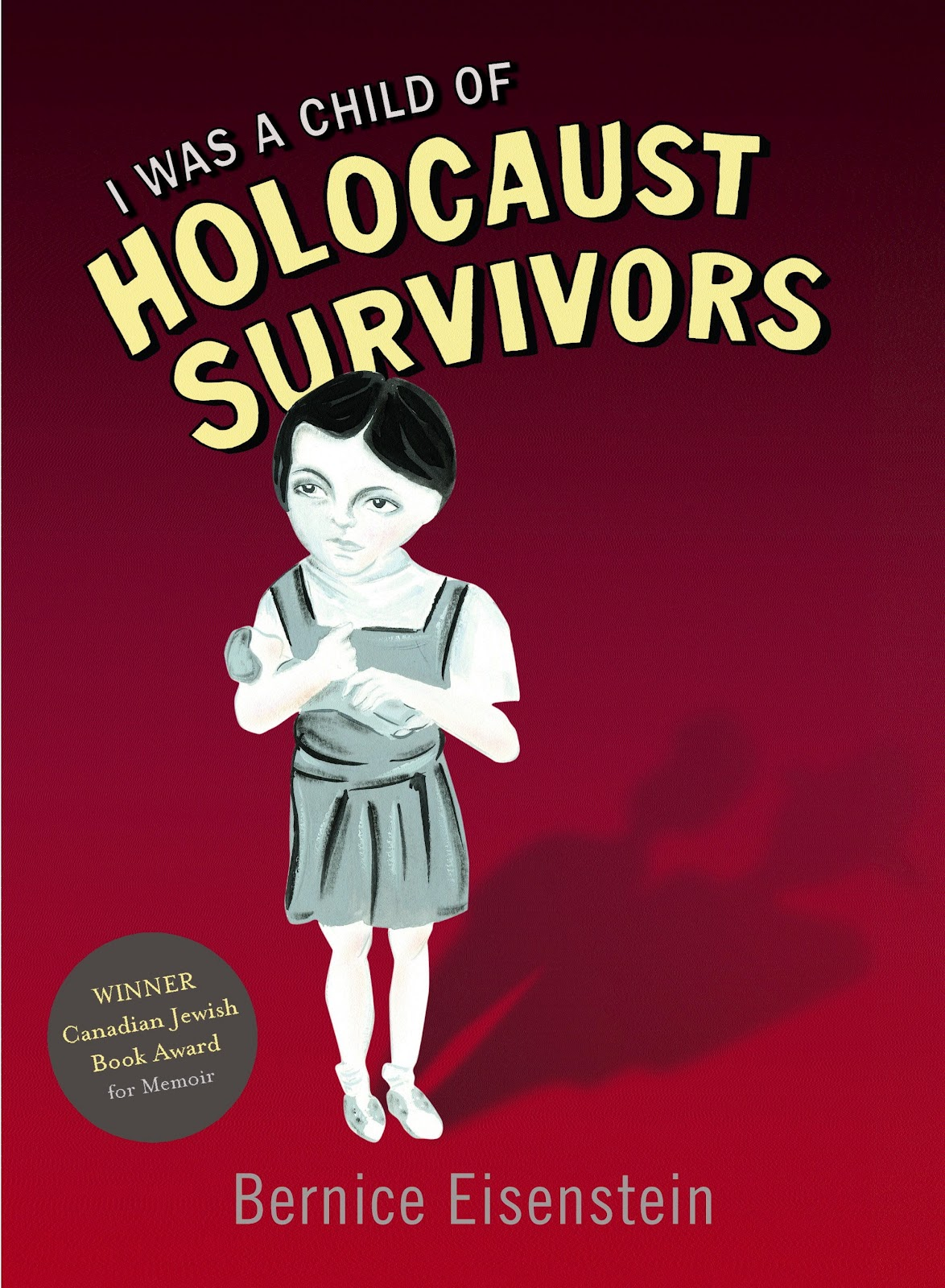 i was a child of holocaust Are you a child of a holocaust survivor who was interned in a ghetto you may be entitled to a large sum of money.