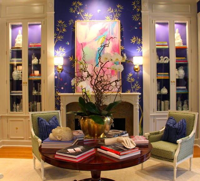 Debbie Jacobs It Is Decorator Showhouse Time