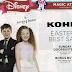 IMTA Alum Spencer Tomich on the cover of Kohl's Easter Catalog!