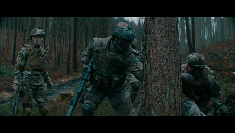 Comando Kill (2016) 1080p Full HD Bluray dual MG-UB