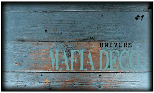 "CATALOGUE ""MAFIA DECO"""
