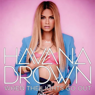 Havana Brown - Spread A Little Love