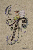 2015 & Before Finished Cross Stitch