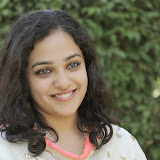 Nitya meenon Latest Photo Gallery in Salwar Kameez at New Movie Opening 19