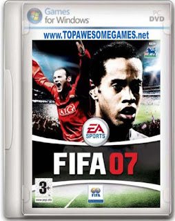 Ea Sports Fifa 2007 Game Free Download