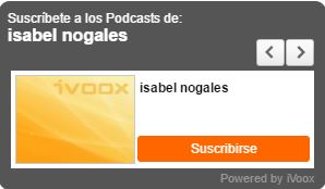 """PROGRAMA """"HABLEMOS DE TRADING"""" de Isabel Nogales"""