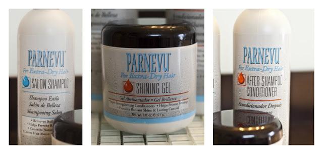 parnevu products