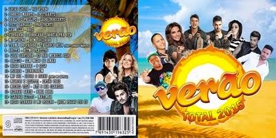 Verão Total CD 2015