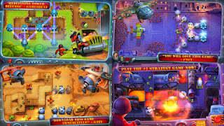 Download game fieldrunners 2 untuk android gratis