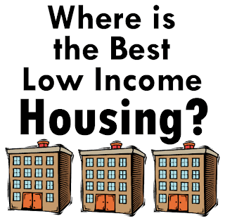 Best Low Income Housing